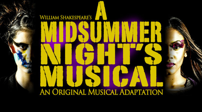 A Midsummer Night's Musical